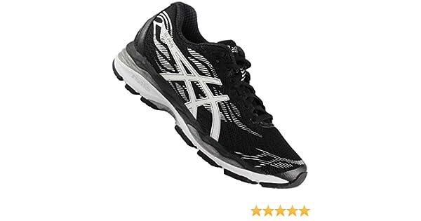 ASICS Gel Ziruss Womens Running Trainers T7J6N Sneakers Shoes
