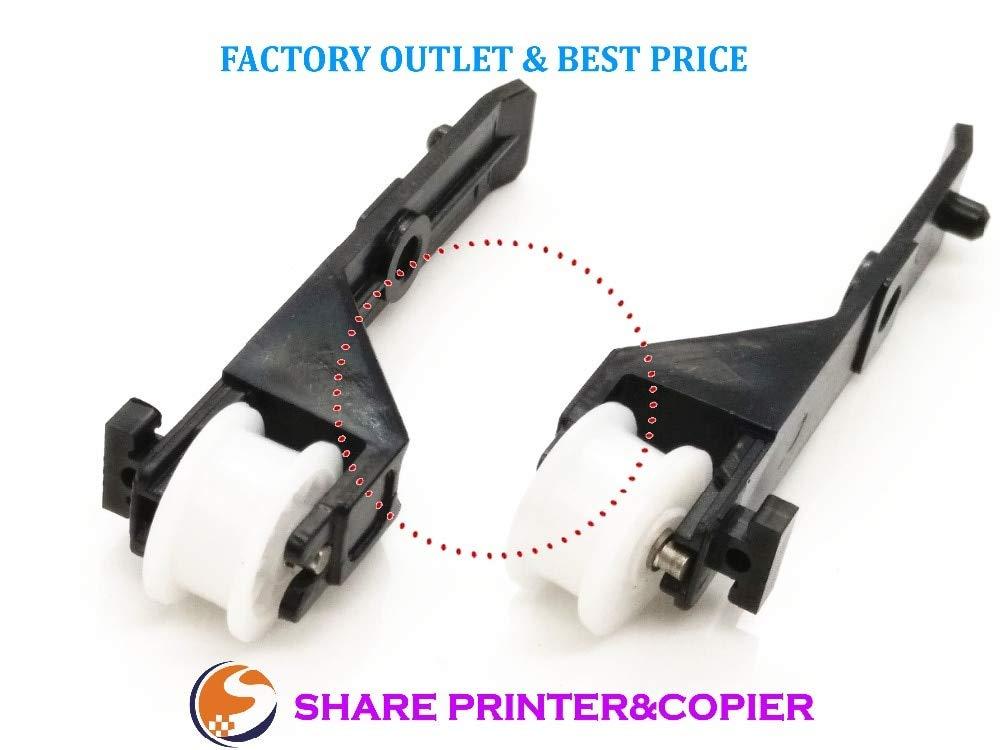 Printer Parts 1Ps New Belt Tensioner Kit for Hp Designjet T120 T520 T730 T830 Cq890-60088 Cq890-60230 Cq890-40172 Cq893-67016 F9A30-67068 by Yoton (Image #2)