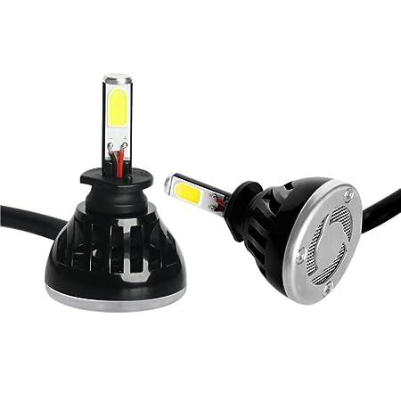 CAR ROVER® H1 Faro Bombillas Canbus Alquiler de luces LED 60W brillante estupendo de la lámpara con la viruta del Cree para el coche/Van/Camión/vehículo: ...