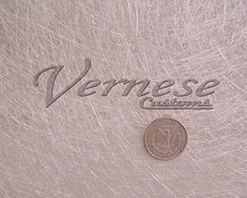 Fiberglass, 1.5 Oz (CSM) Mat, Pre-cut & Packaged, 50