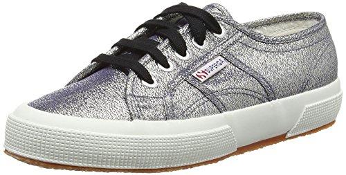 Da Lamew Basse Sneakers grigio 2750 Donna Grigie Superga qBWnxnF