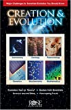 img - for Creation and Evolution: Clear Reasons to Doubt Darwinian Evolution (pamphlet) book / textbook / text book