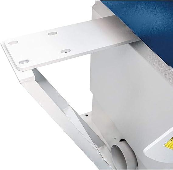 Kantenschleifmaschine mit schwenkbarem Schleifaggregat Holzkraft KSO 150 FD