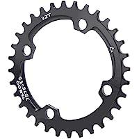 1 x fietskettingblad 96BCD fiets smal breed rond kettingblad reparatie kettingblad voor mountainbike(32T)