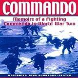 Commando, John Durnford-Slater, 1853674796