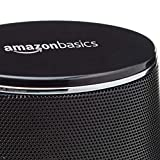 AmazonBasics USB-Powered PC Computer Speakers with
