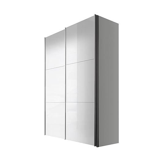 Solutions 44660 - 203 - Armario de Puertas correderas (2 Puertas ...