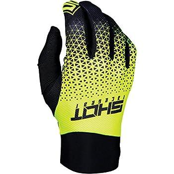 Gloves Husqvarna 2018 Shot Riding Gloves Size XL//11