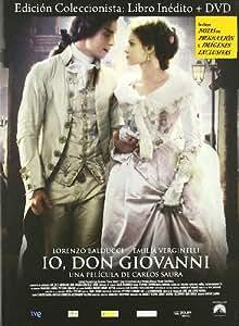 Io, Don Giovanni [DVD]
