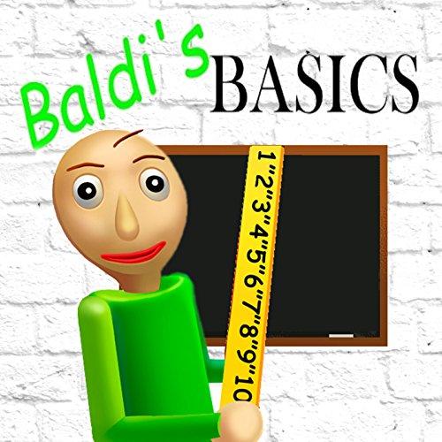 baldi s basics by screen team on amazon music amazon com