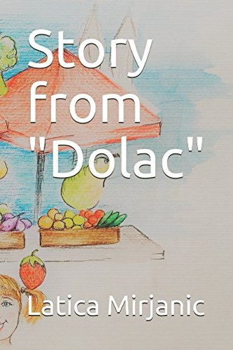 """Download Story from """"Dolac"""" (Upper Deck Self Help Kids) pdf"""