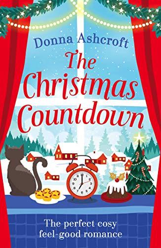Christmas Countdown.Amazon Com The Christmas Countdown The Perfect Cosy Feel
