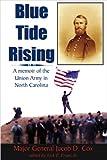 Blue Tide Rising, Jacob Cox, 0978624831