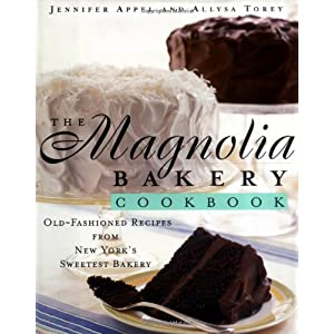Ratings and reviews for The Magnolia Bakery Cookbook: Old-Fashioned Recipes From New York's Sweetest Bakery
