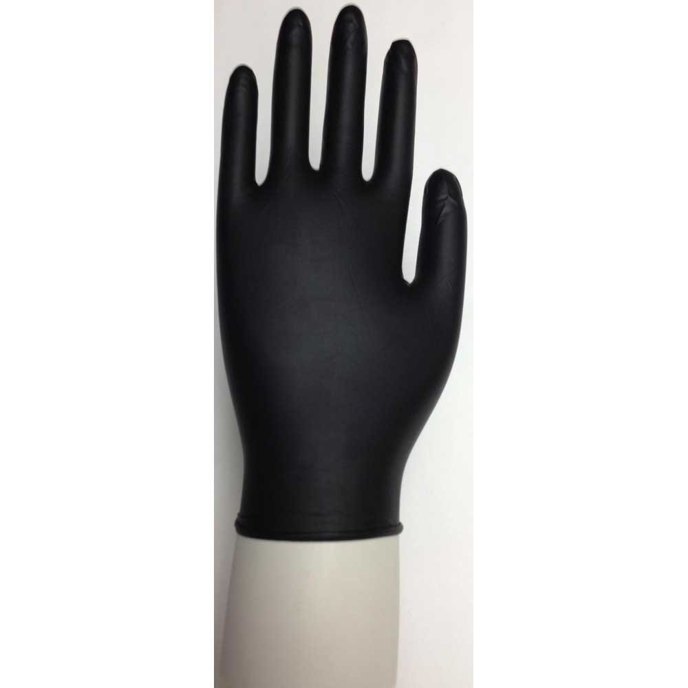 Hand Tek Disposable Powder Free Xtra Large Nitrile Gloves -- 1000 per case. by Boyd Medical
