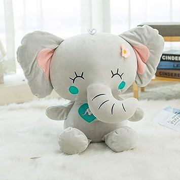 Hope Bellissimo Elefante Peluche Giocattoli Morbido Ripieno