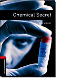 Chemical Secret: 1000 Headwords (Oxford Bookworms Library)