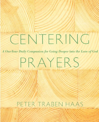 Used, Centering Prayers: A One-Year Daily Companion for Going for sale  Delivered anywhere in USA