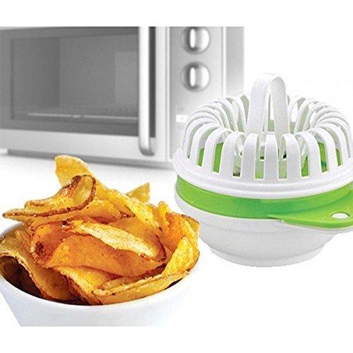 2 opinioni per Tuofeng- microonde fai da te patatine al forno, onda coreana al forno è
