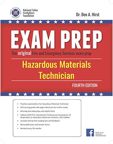 Hazardous Materials Technician