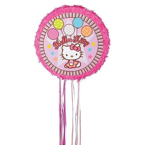 Hello Kitty Pull String -