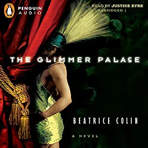 The Glimmer Palace Audiobook