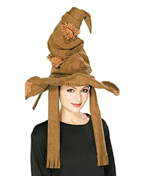 795a2d7ef3912 Harry Potter Sorting Hat  Amazon.co.uk  Toys   Games