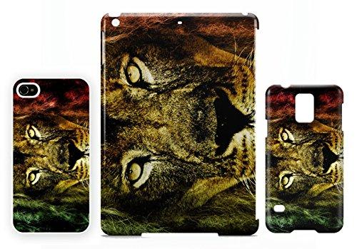 Rasta Lion Reggae iPhone 6 / 6S cellulaire cas coque de téléphone cas, couverture de téléphone portable