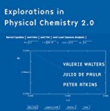 Explorations in Physical Chemistry 2.0 : (Online Access), Atkins, Peter, 0716708418