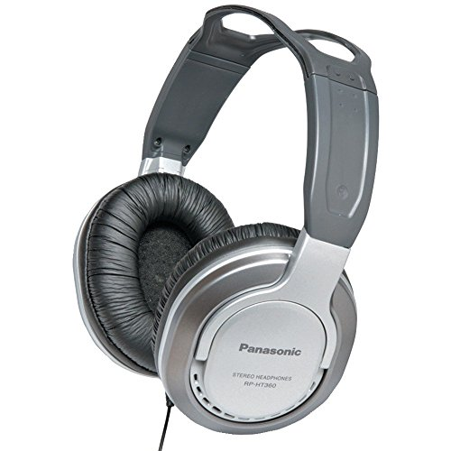 Panasonic RPHT360 Monitor Headphones