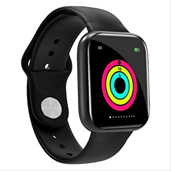 I5 Smart Watch, Hombre Mujer para Apple iPhone Mi Teléfono Android ...