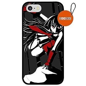 Akame Ga Kill Anime iPhone 6 plus Case & Cover Design Fashion Trend Cool Case Back Cover Silicone 43