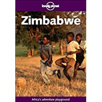 Lonely Planet Zimbabwe 4th Ed.: 4th Edition