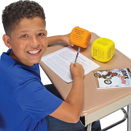 Common Core Reading Comprehension Inference Cubes