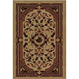 Cheap Orian Texture Weave Rugs, Flame Resistant, Mansion Lambswool