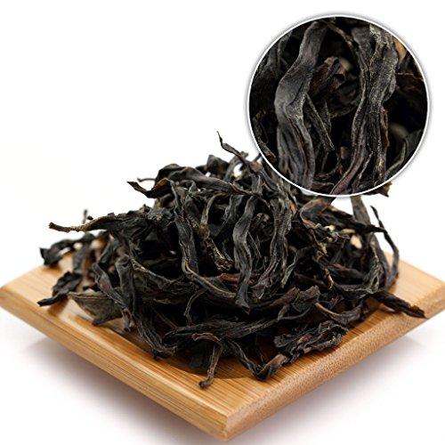- GOARTEA 100g (3.5 Oz) Premium Organic FengHuang Phoenix DanCong MiLan Honey Orchid Chinese Oolong tea