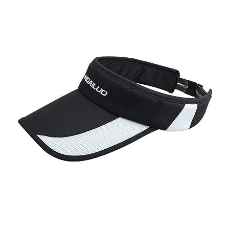 a4ef7f4f1a78e Hats Summer Hat Outdoor Leisure Men s Empty Top Hat Female Tennis Cap Sun  Protection Hat No ...