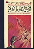 Natives of Space, Hal Clement, 0345219503
