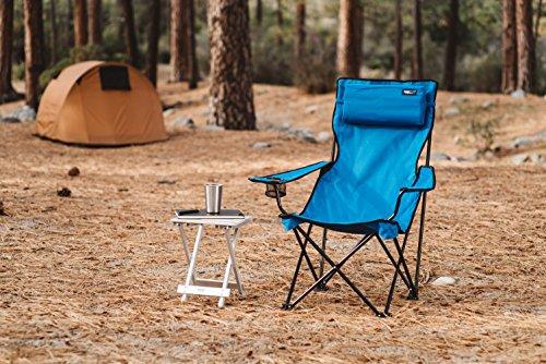 TravelChair Classic Bubba Chair, Green