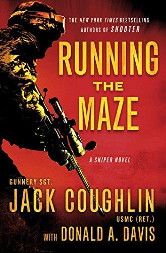 Amazon running the maze a sniper novel kyle swanson sniper running the maze a sniper novel kyle swanson sniper novels book 5 by fandeluxe Gallery