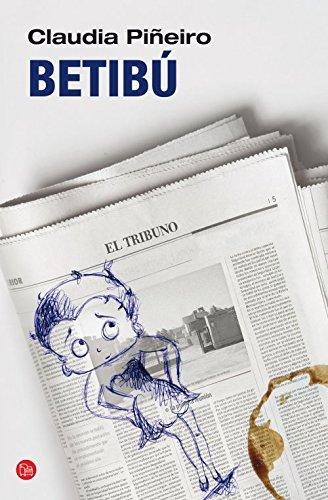 Betibú (FORMATO GRANDE, Band 730014)