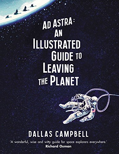 Ad Cup (Ad Astra: An Illustrated Guide to Leaving the Planet)
