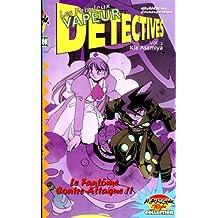 Fabuleux Vapeur Detectives T2