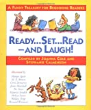 img - for Ready, Set, Read--And Laugh!: A Funny Treasury for Beginning Readers book / textbook / text book