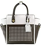 Reed Krakoff Leather Mini Atlantique Tote Satchel Shoulder Bag Handbag Purse Reviews (Free Shipping Available)