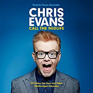 Call the Midlife Audiobook