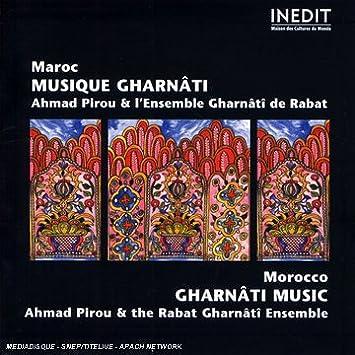 musique gharnati gratuit