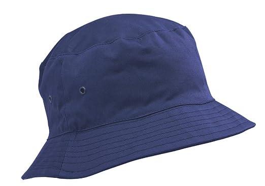 f30c3a7f045fc Kids Cotton Bucket Sun Hat - School, Holidays, Summer, Outdoors, Sun  Protection