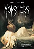 Monsters, J. M. Sertori and Saddleback Educational Publishing Staff, 1599054426