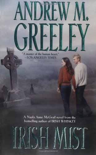 Irish Mist (Nuala Anne McGrail Novels)
